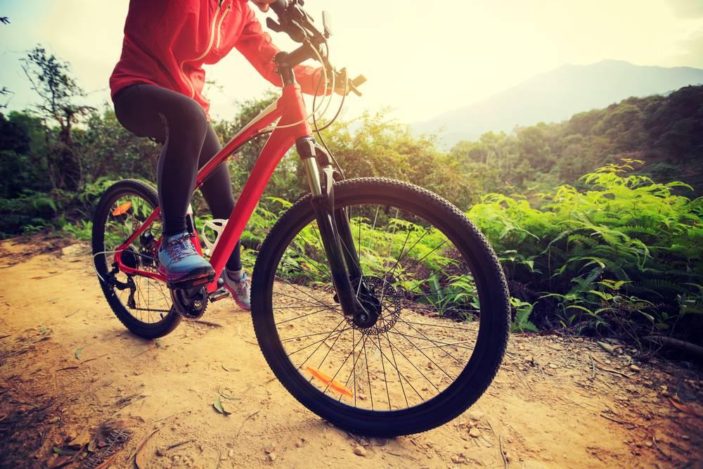 vélo ile maurice